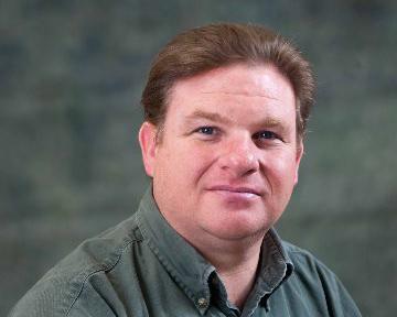 Meet Kevin Adkins
